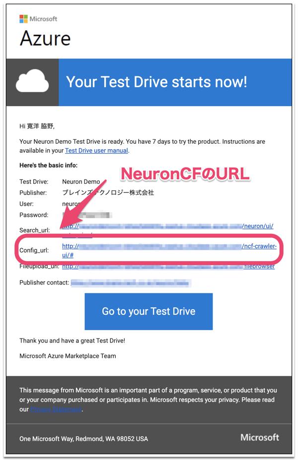 NeuronCF